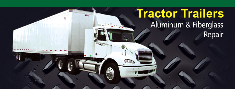 Tractor Trailers